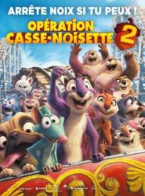 Operation casse-noisette 2  (The Nut Job 2: Nutty by Nature)